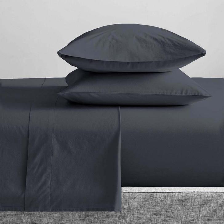 Renee Taylor Organic Turbulence Sheet Set King 50cm Bed | My Linen