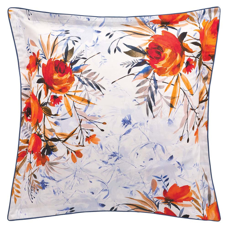 Private Collection Adelaide Sunset European Pillowcase | My Linen