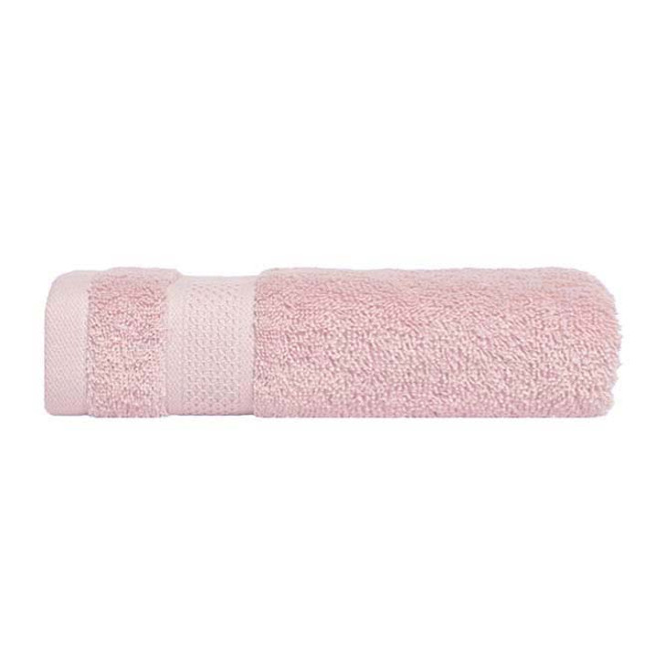 Mildtouch 100% Combed Cotton Bath Towel Baby Pink | My Linen