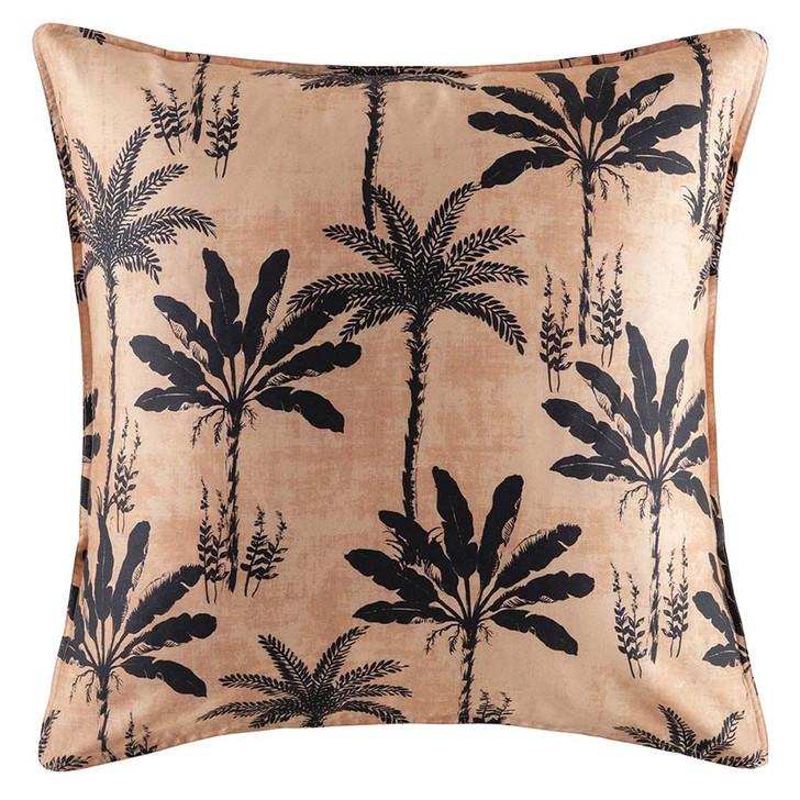 KAS Ballina Multi European Pillowcase | My Linen