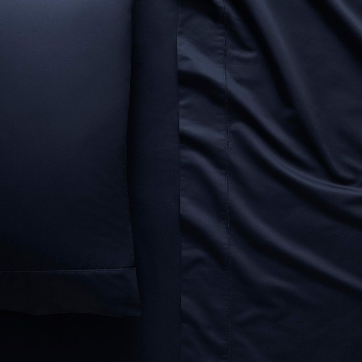 Sheridan 1000TC Hotel-Weight Luxury Midnight Queen Bed Mega Sheet Set | My Linen