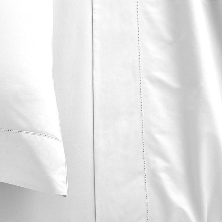 Sheridan 1000TC Hotel-Weight Luxury Snow Super King Sheet Set | My Linen