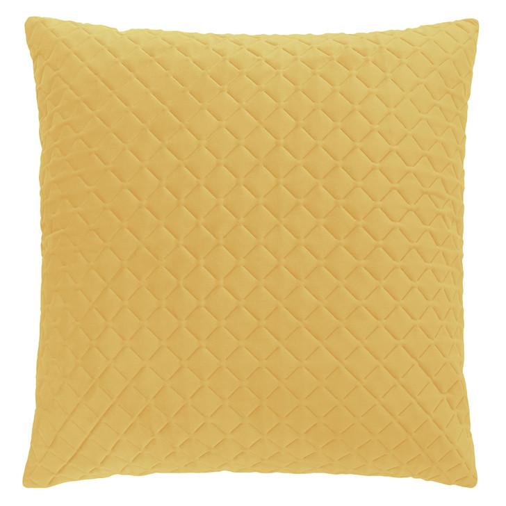 Bianca Alden Gold European Pillowcase | My Linen