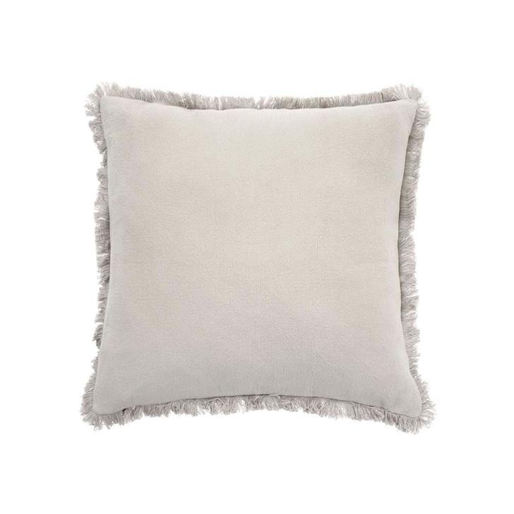 Bambury Avoca Pebble Square Filled Cushion | My Linen