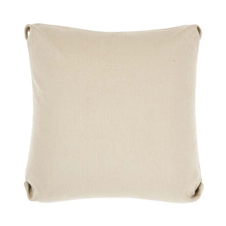 Linen House Reagan Frappe Square Filled Cushion   My Linen