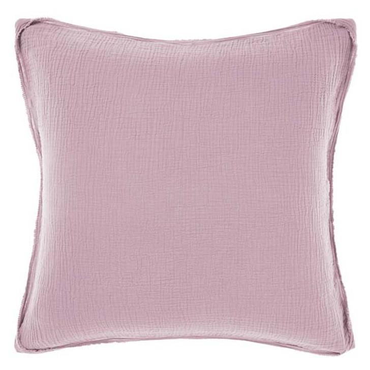 Linen House Elysian Orchid European Pillowcase | My Linen