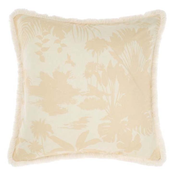 Linen House Alonna Sky European Pillowcase   My Linen