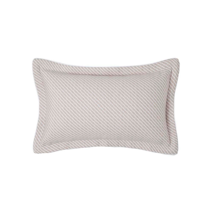 Private Collection Harlow Linen Decorator Filled Cushion | My Linen