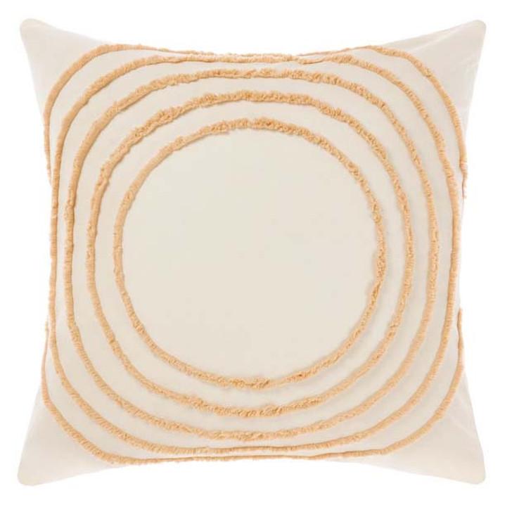 Linen House Ojai Sugar European Pillowcase   My Linen
