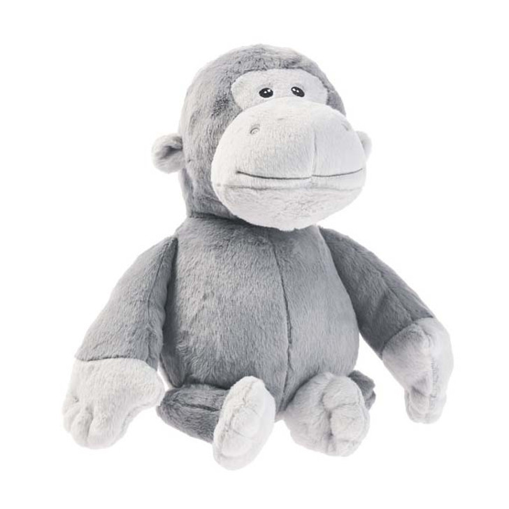 Hiccups Gloria Gorilla Novelty Filled Cushion | My Linen