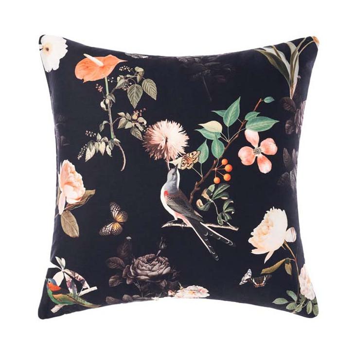 Linen House Gwyneth Peach European Pillowcase   My Linen