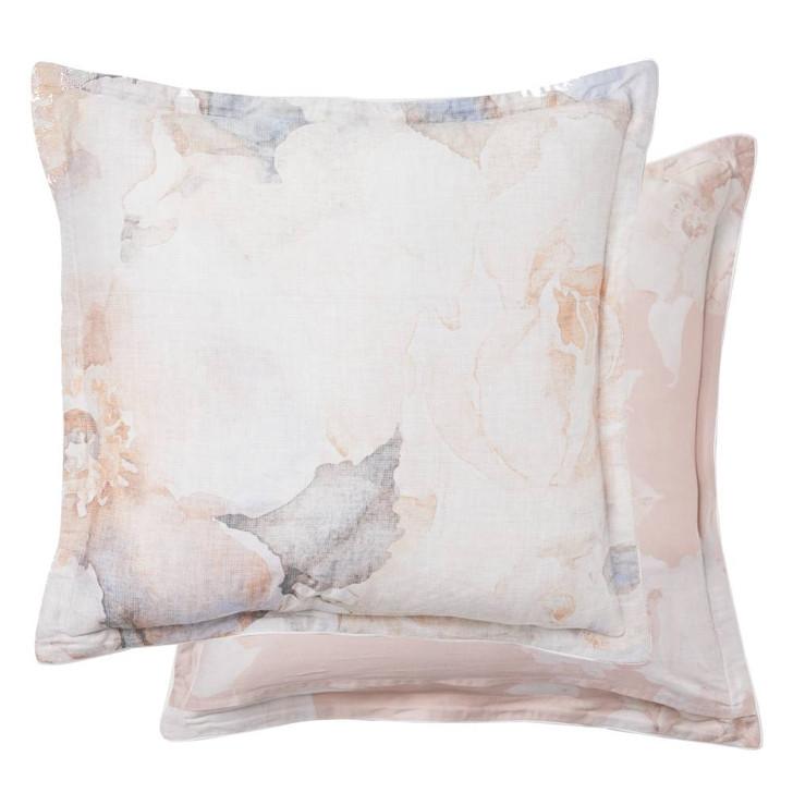 Private Collection Olinda Dune European Pillowcase | My Linen