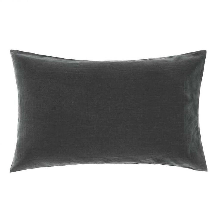 Linen House Nimes Magnet Standard Pillowcase | My Linen