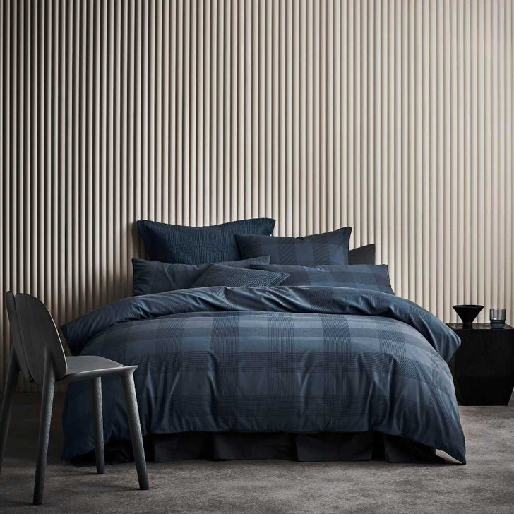 Sheridan Altoe Galaxy King Bed Quilt Cover Set   My Linen