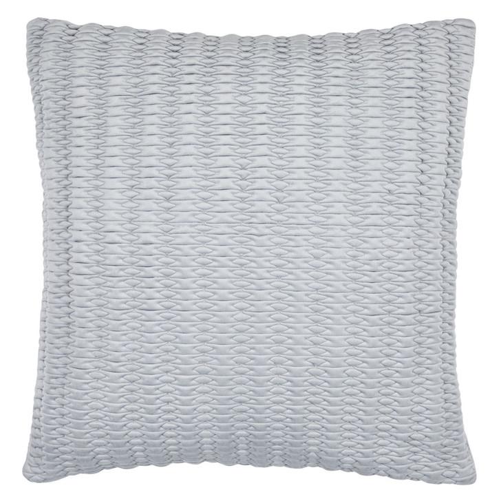 Private Collection Loxton Platinum European Pillowcase | My Linen