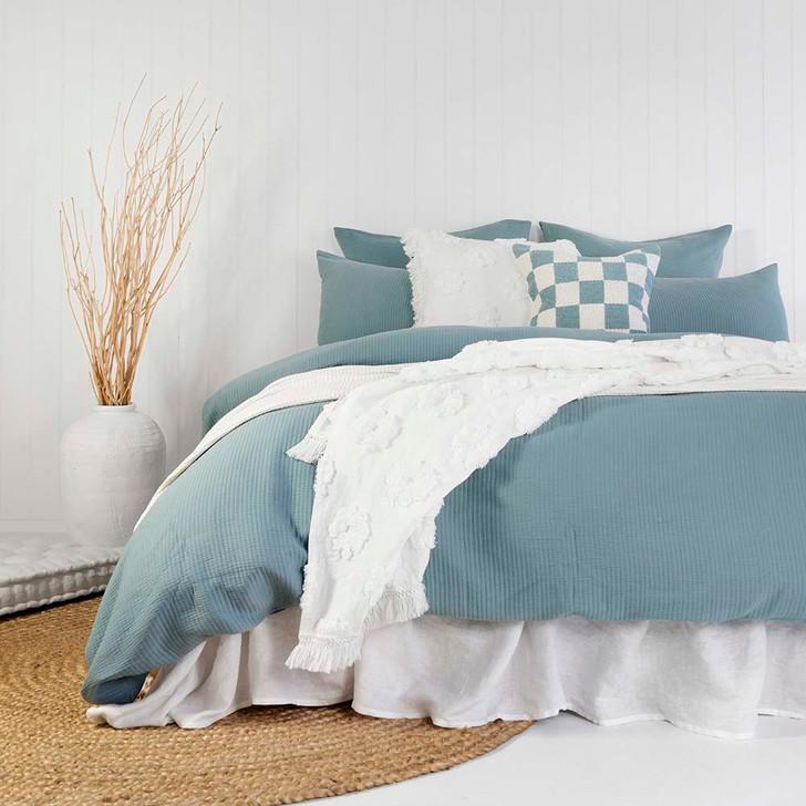 Bambury Grace Double Bed Quilt Cover Set | My Linen