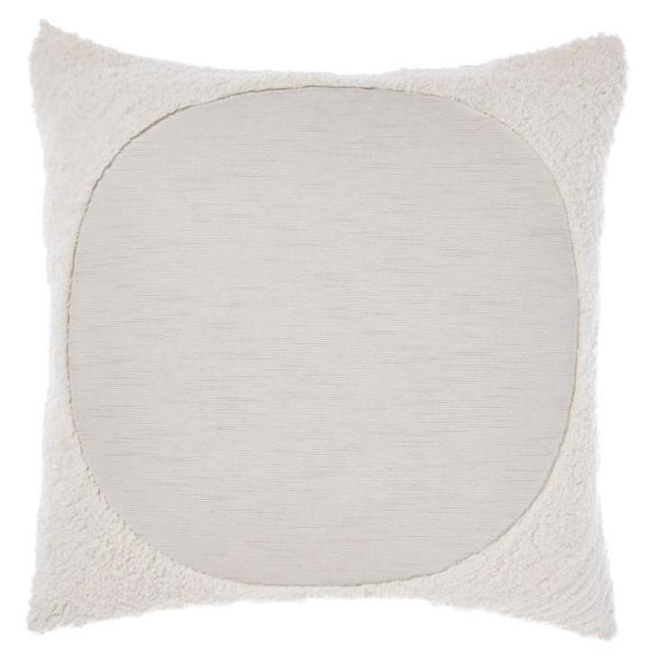 Linen House Circuit Black European Pillowcase | My Linen