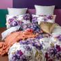 KAS Ava Multi Quilt Cover Set | My Linen