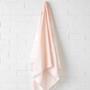 Linen House Hammam Peach Beach Towel | My Linen