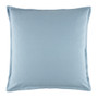 Bianca Wellington Blue European Pillowcase | My Linen