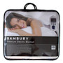 Bambury Electric Blanket Premium King Single Bed | My Linen