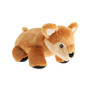 Hiccups Charles Corgi Novelty Filled Cushion   My Linen