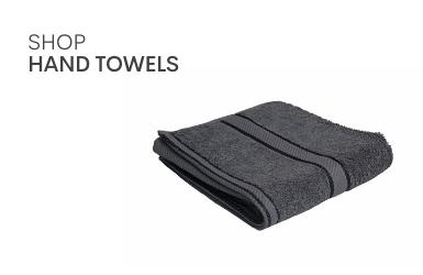 Hand Towel Range