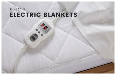 Electric Blanket Range