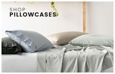 Pillowcase Range