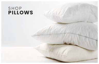 Pillow Range