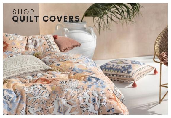Quilt Cover Range