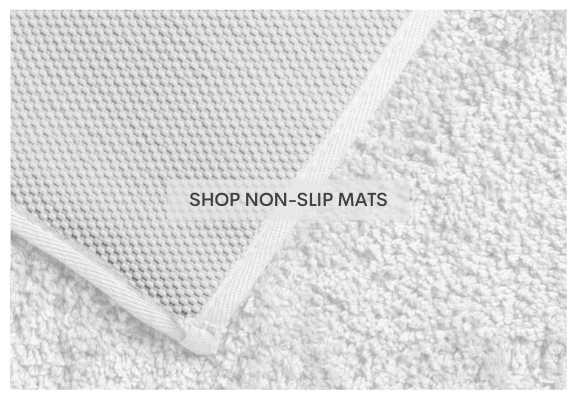 Non-Slip Bath Mat Range