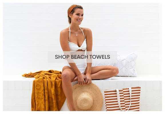 Beach Towel Range