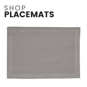 Placemat Range