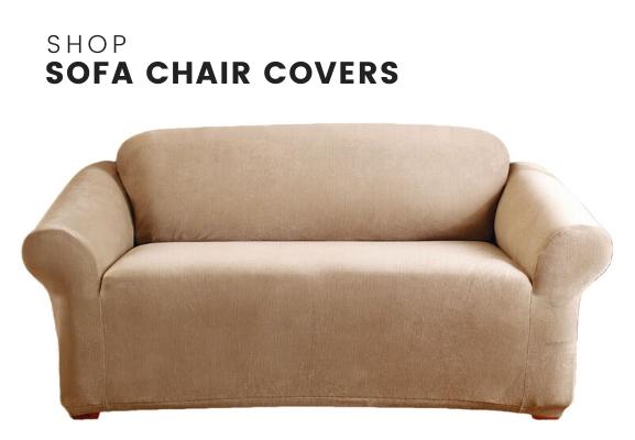 Sofa Chair Cover Range