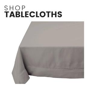 Tablecloth Range