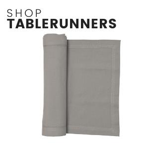 Table Runner Range