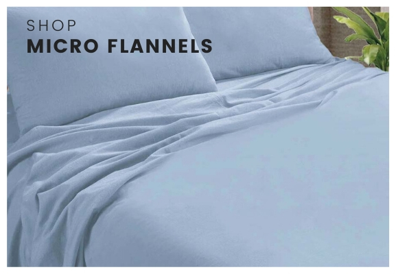 Micro Flannels