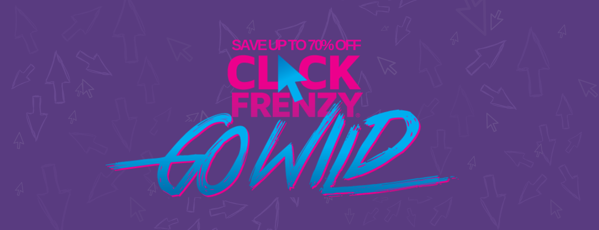 Click Frenzy 2019