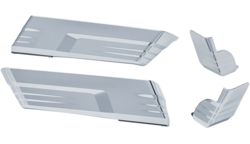 Speedform Saddlebag Extensions