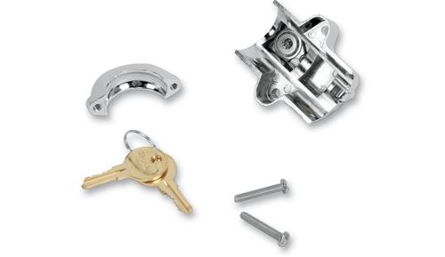 Universal Helmet Lock