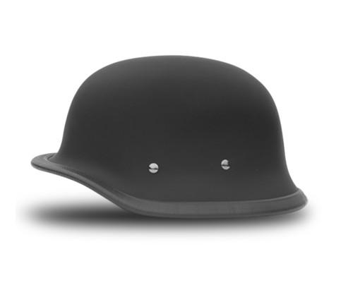 BIG GERMAN- DULL BLACK