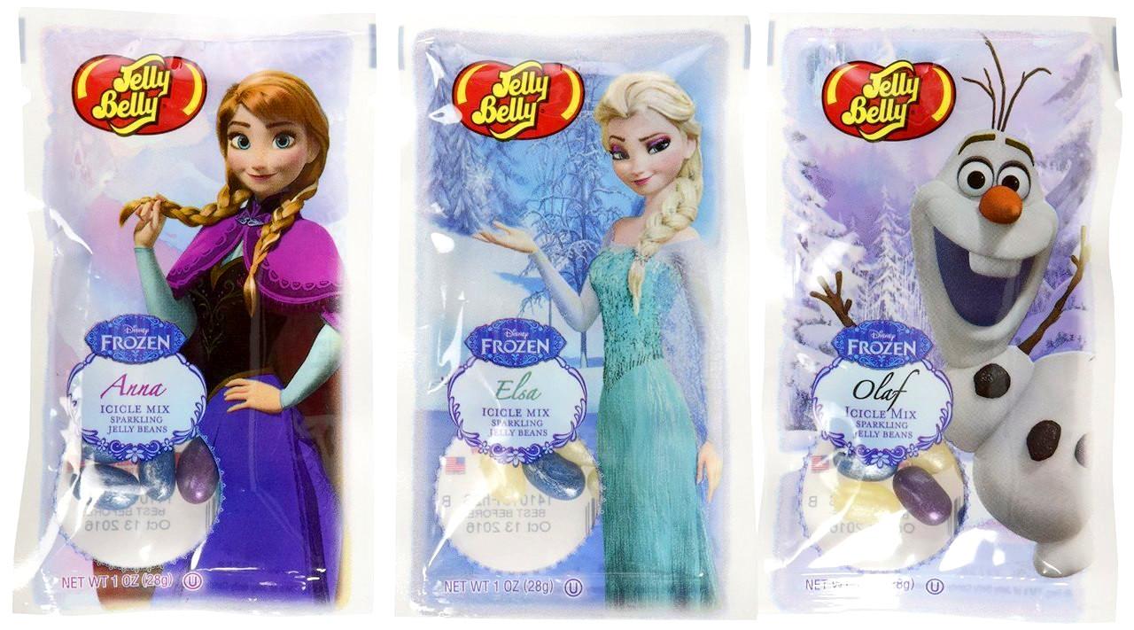 Disney Precise Disney Frozen Anna Doll With Free Elsa Fragrant Aroma