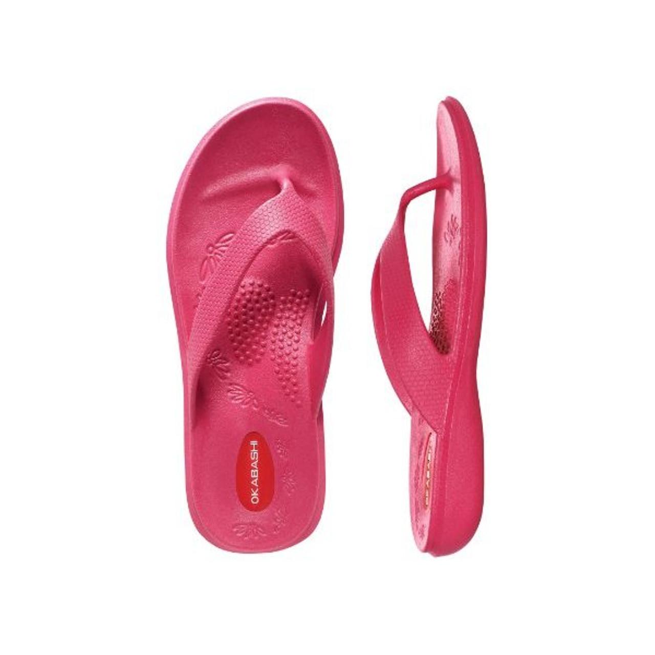 98136c27982e Okabashi Kid s Classic Flip Flop