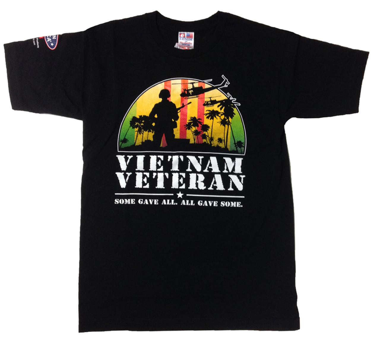 0a8d9811 Made In America Store Vietnam Veteran Tee