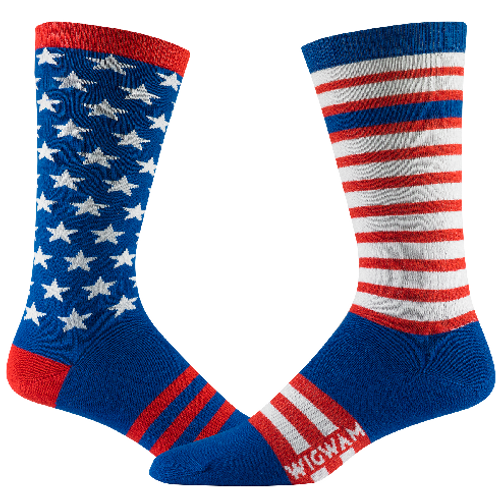 Wigwam Freedom Socks