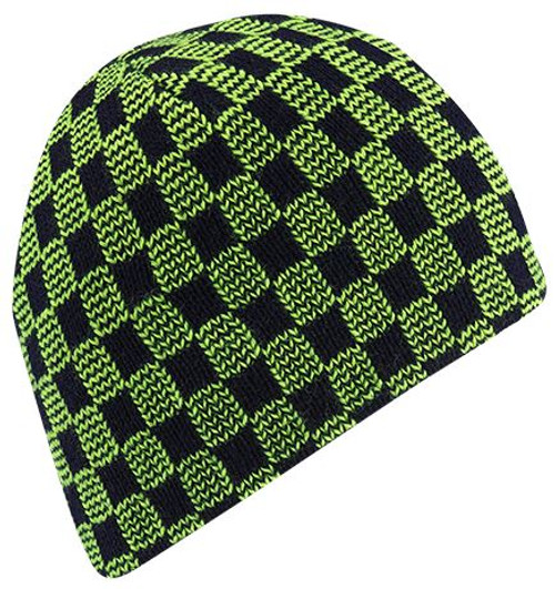 8343acee3f6 Wigwam Electric Check Hat