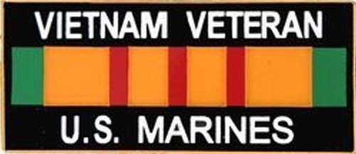 75d59c1c7ab93 U.S. Vietnam Veteran Military Service Ribbon Hat