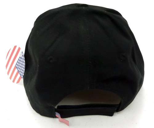 72343e637de Don t Tread on Me Baseball Cap - Made In America Store