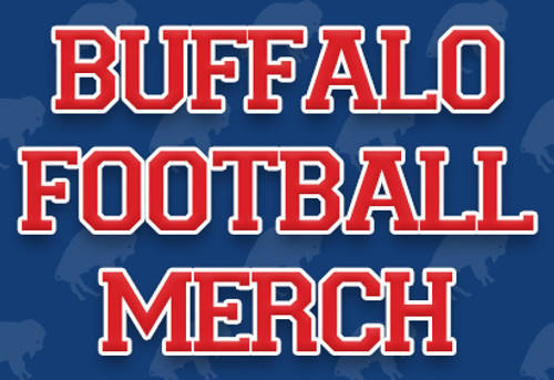 Buffalo Football Merchandise Is In!